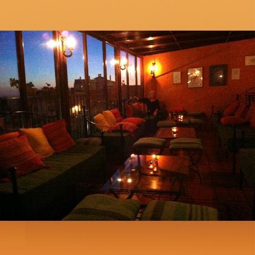Moroccan daybed s la casa bella for La casa bella