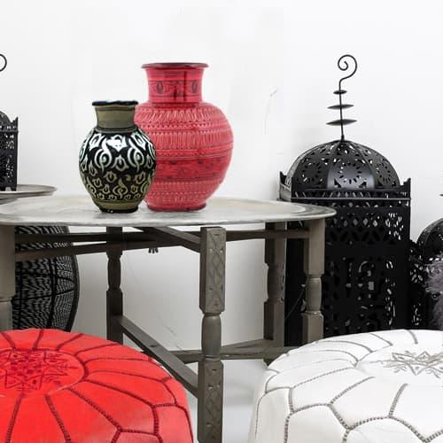 Moroccan 3 Bedroom Furniture Package La Casa Bella