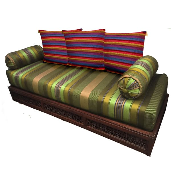 Moroccan Sofa Base